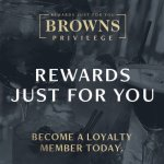 Have you become a Loyalty Member?