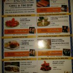Foto de The Islander Grill & Tiki Bar