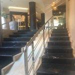 Foto de Dellarosa Hotel Suites & Spa