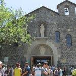 Photo de Colline San Cristóbal de Santiago