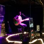 Live Entertainment on the main stage at the Kinross Woolshed in Albury
