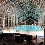 Photo of Hoshino Resorts Tomamu The Tower