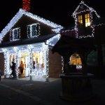 Bild från Upper Canada Village
