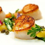 Scallops Royale