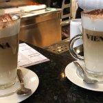 Photo de Cafe Viena Rambles