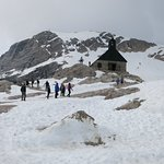 Photo of Zugspitze