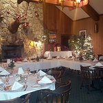 Elegant Affordable Holiday Parties at The Boar's Head Restaurant PCB-boarsheadrestaurant.com