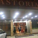 Muchas Gracias Hotel Astoria! hasta la próxima, volveremos! :)