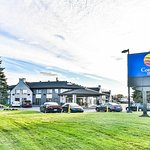 Photo de Comfort Inn Aeroport