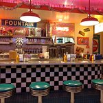 Photo of 66 Diner