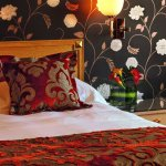 Photo de Divani Caravel Hotel