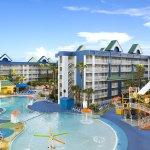奧蘭多水上樂園假日智選度假村酒店照片