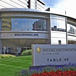 InterContinental Hotel Cleveland Foto