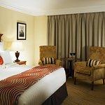 Foto de Huntingdon Marriott Hotel