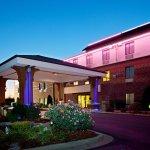 Holiday Inn Express Corydon Foto