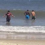 Photo de Ocean City Beach