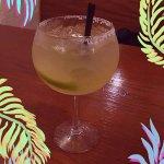 Gold Margarita (grande)