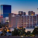 Foto de Renaissance Las Vegas Hotel