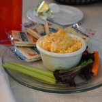 Spicy Pimento Cheese Appetizer