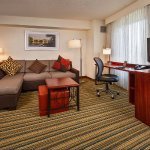Foto de Residence Inn Arlington Pentagon City