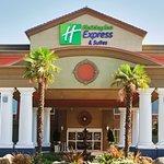 Holiday Inn Express & Suites Modesto-Salida Foto