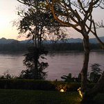 Foto de The Grand Luang Prabang Hotel & Resort