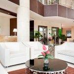 Photo de Holiday Inn Dar Es Salaam City Centre