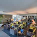 Holiday Inn Express Lisbon Airport Foto