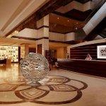 Foto Makarem Ajyad Makkah Hotel