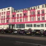Photo de Tiffany's Hotel Blackpool