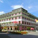 Hotel Kultura Foto