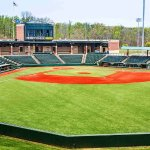 Photo of Courtyard Aberdeen at Ripken Stadium