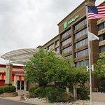 Foto de Holiday Inn Denver Lakewood