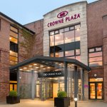 Photo of Crowne Plaza Belfast
