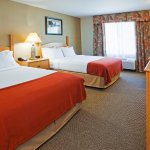 Photo of Holiday Inn Express Custer