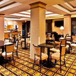 Photo de Holiday Inn Express Hotel & Suites Bartlesville