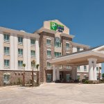 Holiday Inn Express Hotel and Suites Pearsall Foto