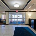 Holiday Inn Express Hotel And Suites Fort Saskatchewan Foto