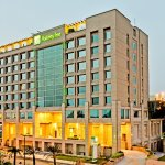 Photo of Holiday Inn Amritsar Ranjit Avenue