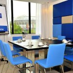 Holiday Inn Express Amsterdam - Arena Towers