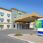 Foto de Holiday Inn Express & Suites Globe