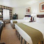 Photo de Holiday Inn Express Colorado Springs Airport