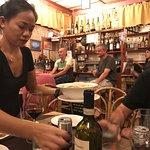 Bella Napoli Pizzeria Ristorante Foto