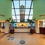 Foto de Holiday Inn Express Princeton Southeast