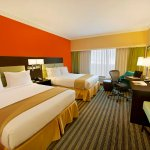 Foto de Holiday Inn Express Princeton Southeast