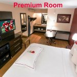 Photo of Red Roof Inn St. Clairsville