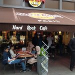 Foto di Hard Rock Cafe Paris