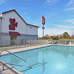 Photo of Red Roof Inn North Little Rock