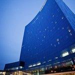 Photo of JW Marriott Indianapolis