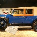 Foto de National Automobile Museum
